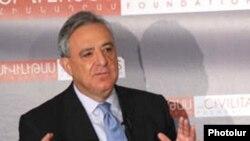 Депутаты вынесут свое решение - лишить Осканяна неприкосновенности или нет