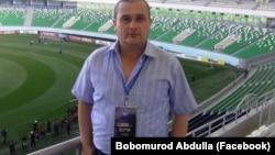 МХХда ертўласидаги Б.Абдуллаев билан учраштирилмаган адвокат Мирзиёевга арз қилди