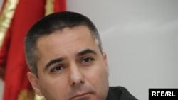 Veselin Veljović, foto: Savo Prelević