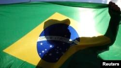 Sa protesta u Brazilu