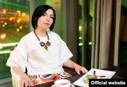 Елена Нагорная.