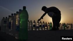 Za prvih devet mjeseci odlilo se sedam i po miliona eura za kupovinu 33 i po miliona litara vode izvan Crne Gore