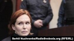 Юлія Кузьменко залишиться в слідчому ізоляторі до 13 вересня