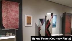 Выставка Век джаза в Музее дизайна
