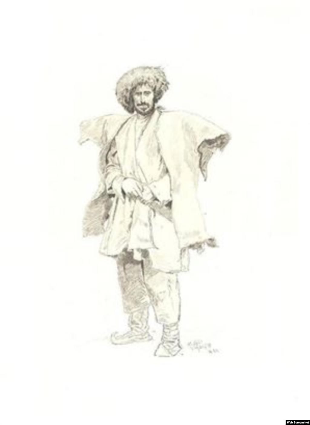 Тавлинец (Дагестан)