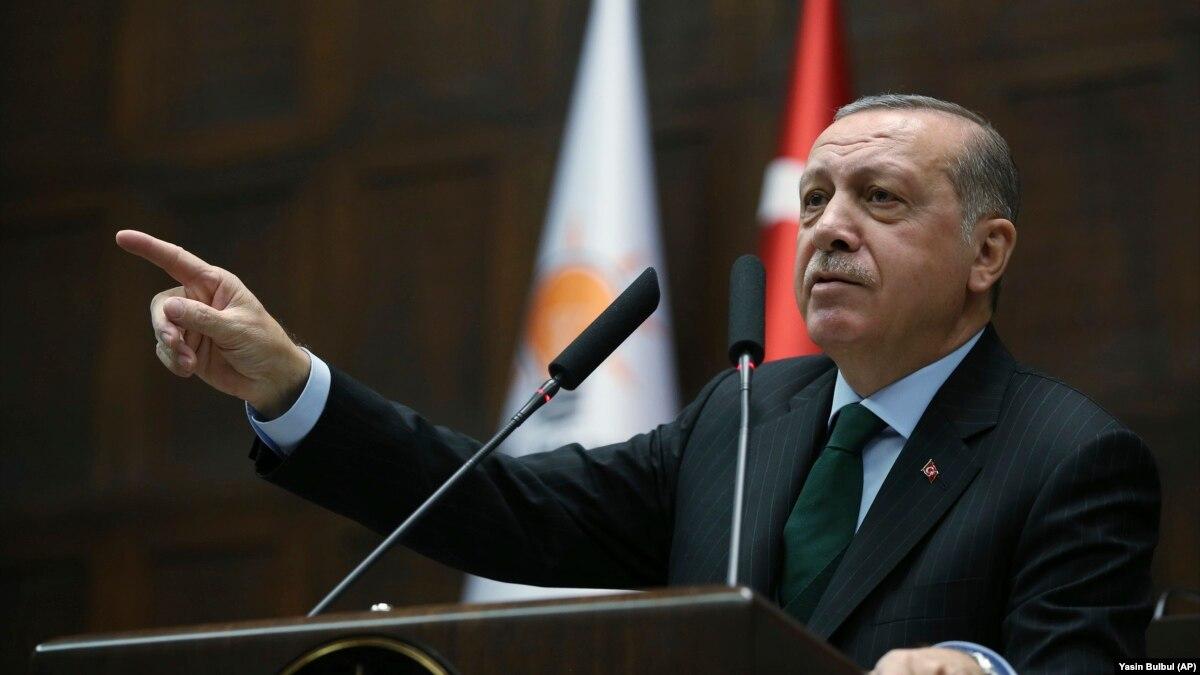 Turqia zotohet se do të zgjerojë ofensivën në Siri dhe Irak