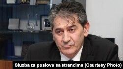 Slobodan Ujić