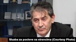 Slobodan Ujić: Do sada smo izvršili provjeru preko 700 pravnih lica