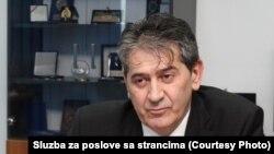 Sigurno je da će pojedinim državljanima biti ukinut privremeni boravak: Slobodan Ujić