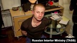 Подозреваемый в краже картины Куинджи в Третьяковской галерее Денис Чуприков, как утверждает МВД России
