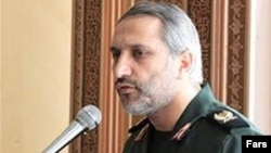 محمدرضا یزدی، معاون حقوقی و پارلمانی سپاه پاسداران