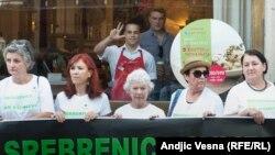 Nikada nećemo zaboraviti genocid u Srebrenici