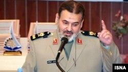 حسن فیروزآبادی، رییس ستاد کل نیروهای مسلح جمهوری اسلامی ایران.