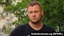 Денис Казанський, журналіст та блогер