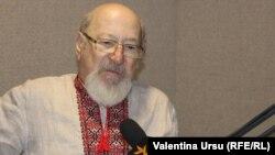 Interviu cu fostul judecător la Curtea Constituţională Nicolae Osmochescu