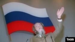 Александр Солженицын атындагы адабий сыйлык 1997-жылдын 21-октябрында бекитилген.