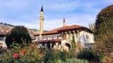Ханський палац входить до складу Бахчисарайського історико-культурного заповідника. Комплекс є пам'яткою культурної спадщини національного значення