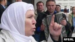 Фәүзия Бәйрәмова.
