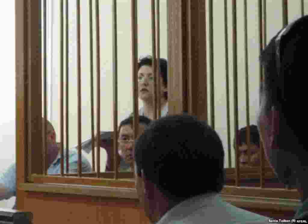 Казахстан. 8 – 12 августа 2011 года #14