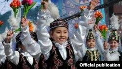 21 марта отмечается Навруз.