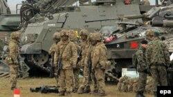 В упражнениях под названием «Трайдент Джанкчур» примут участие 36 тысяч военнослужащих из более чем 30 стран.