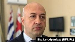 Лаша Комахидзе