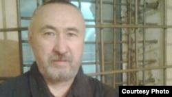 Казахський поет Арон Атабек