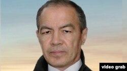 Бизнесмен Тохтар Тулешов, шымкентский бизнесмен и свидетель обвинения по делу Макса Бокаева и Талгата Аяна.