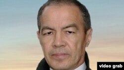 Казахстанский бизнесмен Тохтар Тулешов.
