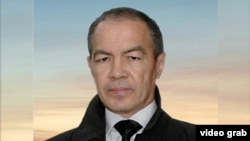 Тохтар Тулешов