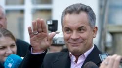 Ministrul de interne confirmă că Plahotniuc a ieșit din R. Moldova prin regiunea transnistreană