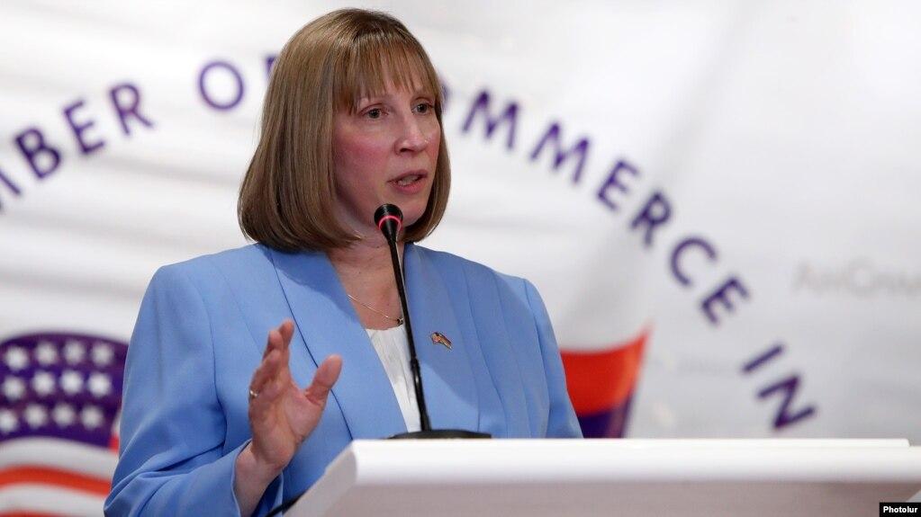 «Все эти встречи помогают лучше узнать Армению» - посольство США о встречах посла