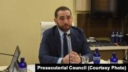 Предположительно, на следующей неделе прокурорский совет представит кандидатуру Ираклия Шотадзе парламенту