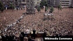 Historijski govor američkog predsjednika J.F. Kennedija u Berlinu, 26. juni 1963.