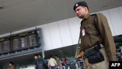 Индира Ганди номидаги Деҳли халқаро аэропорти (иллюстратив сурат).