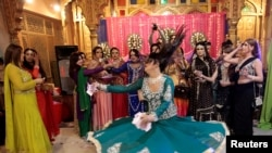 Pakistan's transgender dancers are traditionally hired for rituals such as blessing newborns or to bring life to weddings and parties in a country where it is considered un-Islamic for a woman to dance in front of men.