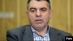 علی اشرف عبدالله پوری حسینی، رئیس سازمان خصوصیسازی.