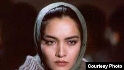 میترا حجار، بازیگر سینمای ایران.