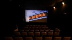 Սահմանափակումներով վերաբացվել են նաև կինոթատրոնները