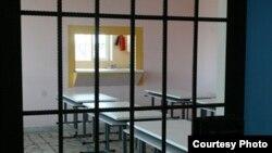 Россия - Место заключения нелегальных мигрантов