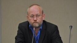 Владимир Рубан о проблемах обмена пленными