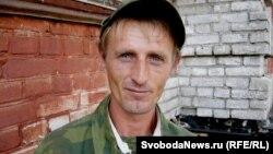 Рядовой Андрей Попов