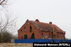 """""""Дом Канта"""" в поселке Веселовка"""