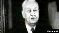 Türkmen ýazyjysy Berdi Kerbabaýew