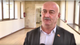 Депутат НС Овик Агазарян (фракция «Мой шаг»)