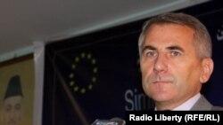 ویگاداس اوشاتسکس نماینده خاص اتحادیه اروپا در افغانستان
