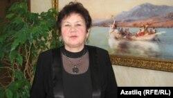 Вәсилә Хәкимова