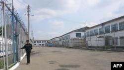 ارشیف، د سایبریا ایرکوڅک سیمه کې یو زندان