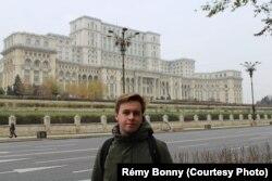 Remy Bonny