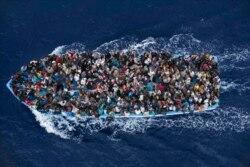 اروپا ته د ځوانانو کډوالي: ستونزې او د حل لارې